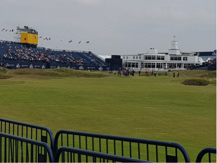 The Open 2017