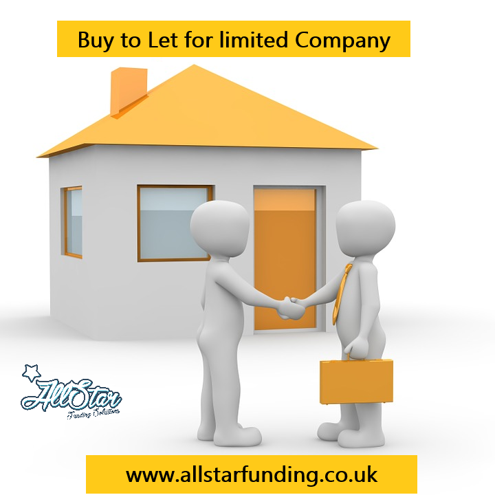 Buy to let for Limited Company
