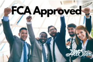 FCA Approved